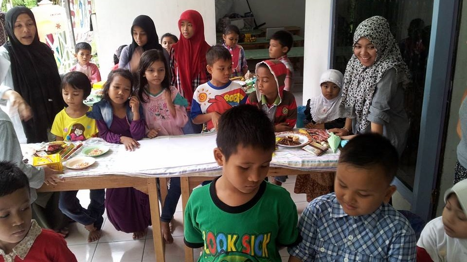 THB IHF Indonesia 2