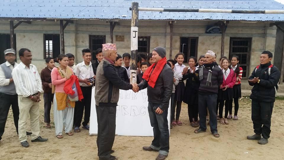 THB Nepal
