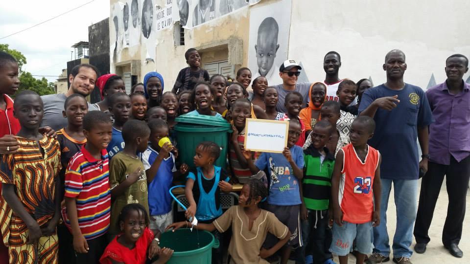THP Senegal